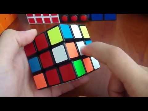 3x3x3 Zeka Küpü Nasıl Çözülür? [1.BÖLÜM]
