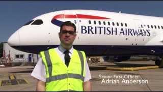 getlinkyoutube.com-British Airways -- Take a tour of our 787 Dreamliner (short version)
