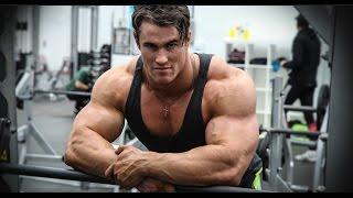 getlinkyoutube.com-Arm workout with Calum von Moger
