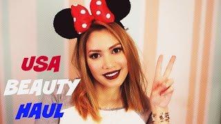 getlinkyoutube.com-USA Beauty Haul