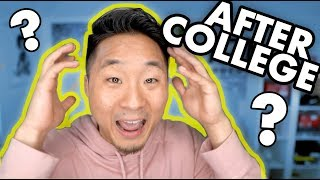 ADVICE THAT CAN CHANGE YOUR LIFE AFTER COLLEGE // Fung Bros width=