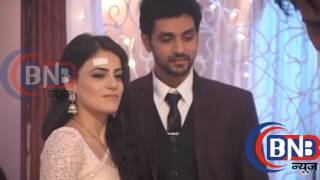getlinkyoutube.com-Ranveer fall in love with Ishani 17 july 2015 Meri Aashiqui Tum Se Hi