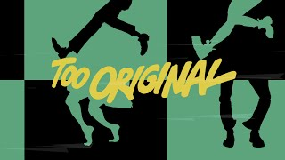 getlinkyoutube.com-Major Lazer - Too Original (feat. Elliphant & Jovi Rockwell) (Official Lyric Video)