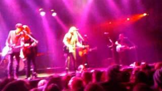Lars Winnerbäck - Söndag 13.3.99 live