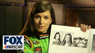getlinkyoutube.com-NASCAR drivers and their yearbook pictures