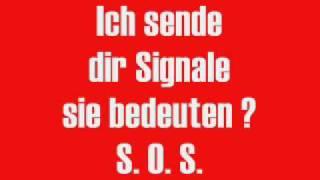 getlinkyoutube.com-Lena Andersson - ABBA - SOS - German - Deutsch