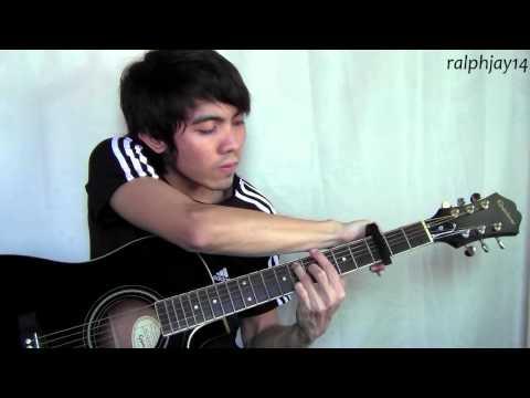 Pangarap Lang Kita - Parokya ni Edgar (fingerstyle guitar cover)