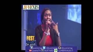 JAHDEL PERFORMS 'DIZ MY HANDS' (Nigerian Music & Entertainment)