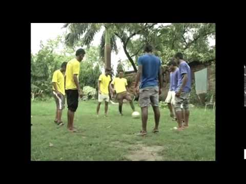 3230LI INDIA-SEX WORKER CHILDREN FOOTBALL
