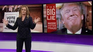 getlinkyoutube.com-The Big Lie | Full Frontal with Samantha Bee | TBS