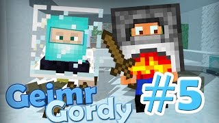 getlinkyoutube.com-GEJMR & GORRDEN | HIDE 'N' SEEK #5