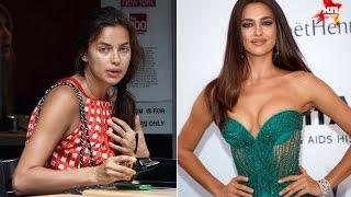 getlinkyoutube.com-Смотрим: Супермодели без макияжа: как на самом деле выглядят самые красивые женщины планеты