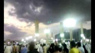 getlinkyoutube.com-Friday, 12th Rabi Ul Awal in Madina
