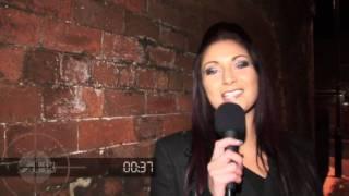 getlinkyoutube.com-DJ Amber D - 'On the Road' - Promo video