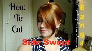 getlinkyoutube.com-How To Cut Your Own Side Swept Bangs!
