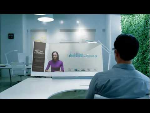 Productivity Future Vision (2012) [HD]