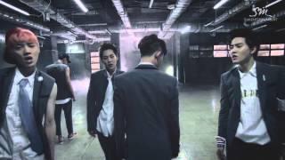 getlinkyoutube.com-EXO MV Mistake