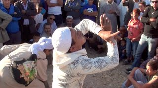 getlinkyoutube.com-Gasba danseurs en transe   14   قصبة وراقصون في غيبوبة