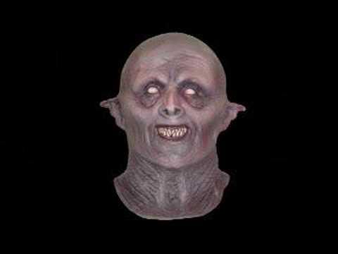 Monster Movie Masks Part I- Molding & Casting Latex Masks emccorm1 139723 ...