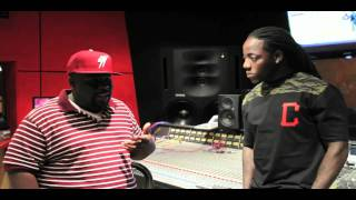 Ace Hood - Gutter To Greatness (Episode 3)