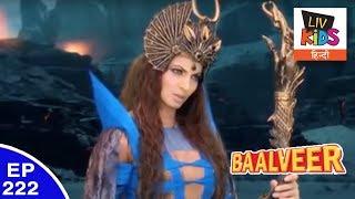 Baal Veer - बालवीर - Episode 222 - Bhayankar Pari's Evil Air