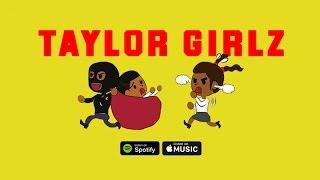 getlinkyoutube.com-Taylor Girlz - Steal Her Man (ft. Trinity Taylor) #StealHerManChallenge