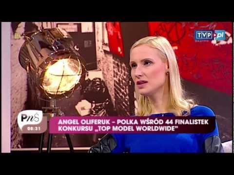 Polka w światowym finale Top Model