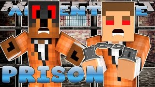 getlinkyoutube.com-Minecraft - Little Donny Adventures - EVIL LITTLE DONNY & EVIL DONUT GO TO PRISON