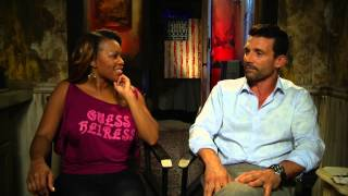 getlinkyoutube.com-'The Purge: Anarchy' Frank Grillo Interview