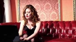 getlinkyoutube.com-Cyberslave - A Short Fetish Film starring Venus O'Hara