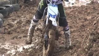 getlinkyoutube.com-Pite Bike dans la boue / cours de poterie