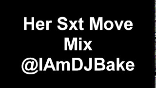 getlinkyoutube.com-@IAMDJBake - Jersey Club Booty Bounce Mix