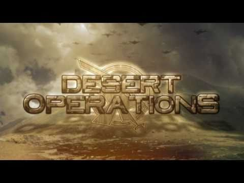 Desert Operations