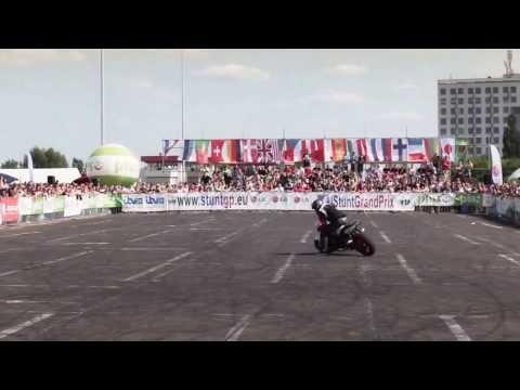 Stunt .Manobras de moto #3