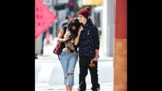 getlinkyoutube.com-Justin Bieber and Selena Gomez Pictures