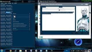 getlinkyoutube.com-Licencias para el Antivirus Eset smart security 6 2013 todas las licencia funcionables