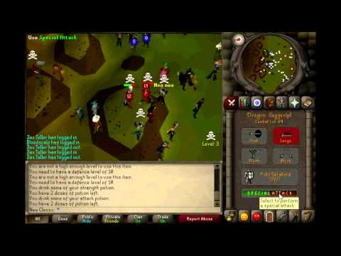 [OSRS] New Ciassic banned time for a New Start|PROJECT ZERK OFF