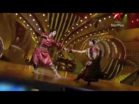 Kathak Dance on Just Dance