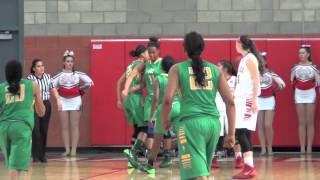 getlinkyoutube.com-CIF State Girls Basketball: Long Beach Poly vs. Mater Dei