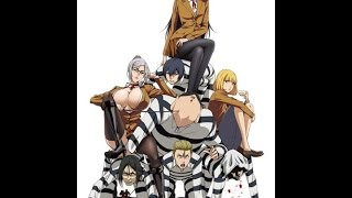 getlinkyoutube.com-Школа-Тюрьма|Prison School|Школа строгого режима 4 серия