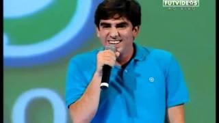 getlinkyoutube.com-Marcelo Adnet Prêmio Brasileirão 2010 Stand Up