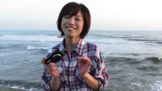 getlinkyoutube.com-「Canon PowerShot SX280 HS」TEST VIDEO with 石井寛子 <1080pの高画質でお楽しみください>