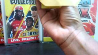 getlinkyoutube.com-Epic mailday from vishalbajaj2010 ! Cricket attax!