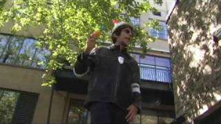 Cereal Cop Summer Video Boot Camp 2009