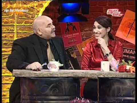 Aninda Goruntu Show.31.12.2007 Yilbasi Konuk: Zuhal Topal , Rasim Öztekin .ilk.k