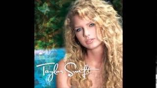 Taylor Swift - Cold as You (Audio)