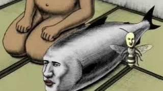 getlinkyoutube.com-超シュールアニメその3「森の安藤」
