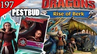 Valka's Mother Day Pack + Pestbud Dragon! - Dragons: Rise of Berk [Episode 197]
