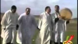 getlinkyoutube.com-Rahaba - Ithran n'khenchela (Ouled Ya3goub) - slat wa salam