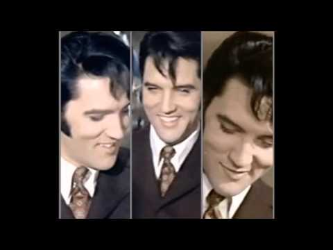 ELVIS PRESLEY - Memories (Laughing Sound)